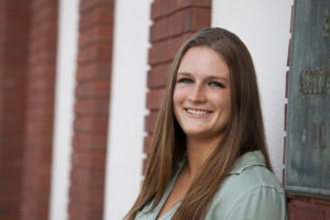 Brenna Cooper : Marketing Coordinator