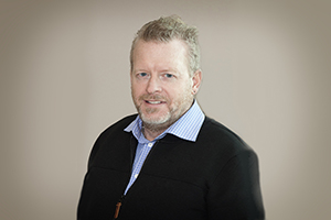 Vincent Rigg : Senior Architect / Project Manager