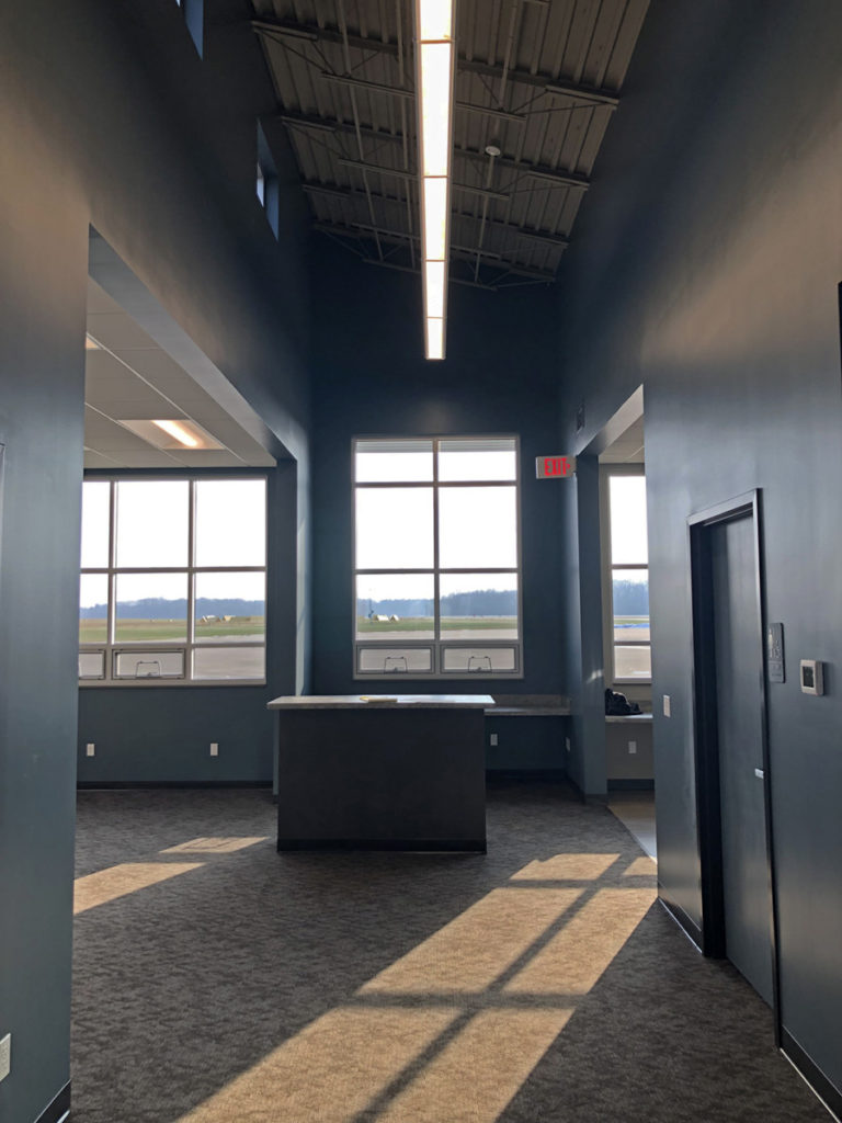 Allegan Airport