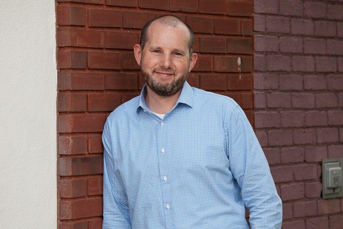 Adam Waynick : Project Manager