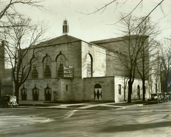 Kalamazoo Civic Theatre