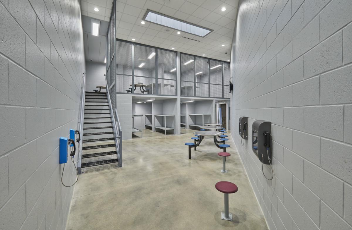 Tipton County Jail
