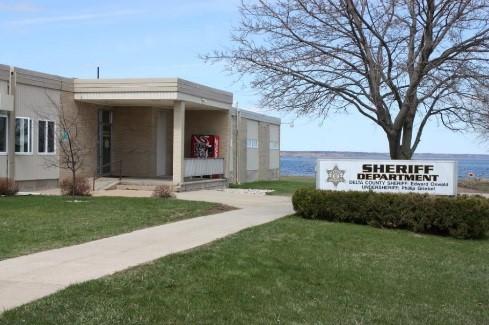 Delta County Jail