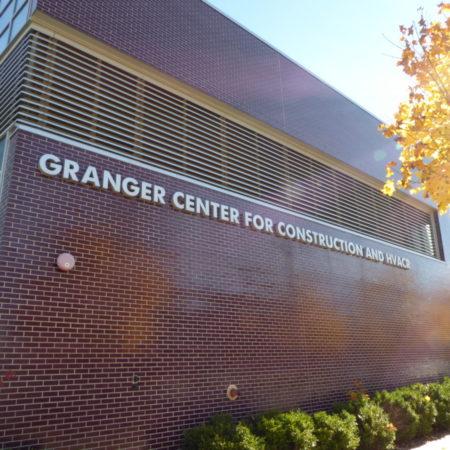 Ferris State University, Granger Klett Lab