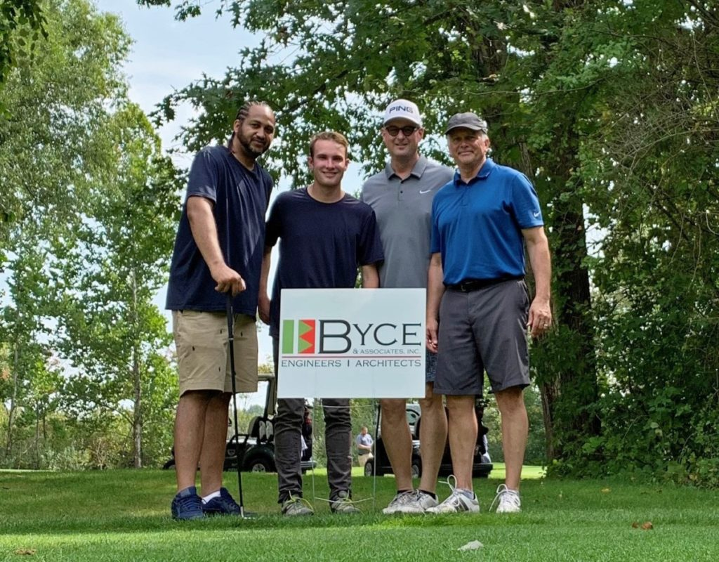 2019 AIA Golf Outing