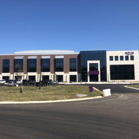 Advia Credit Union Corporate Headquarters & Retail Facility