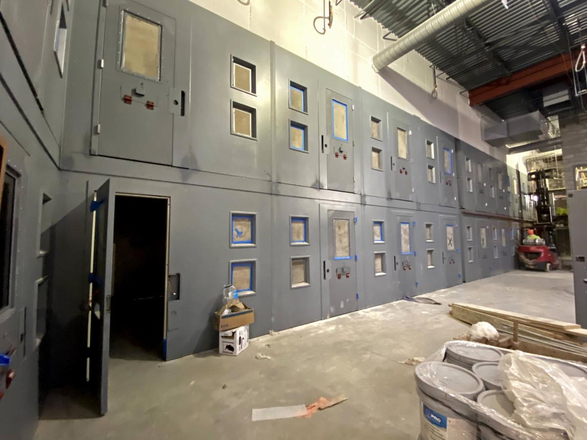Branch County Jail