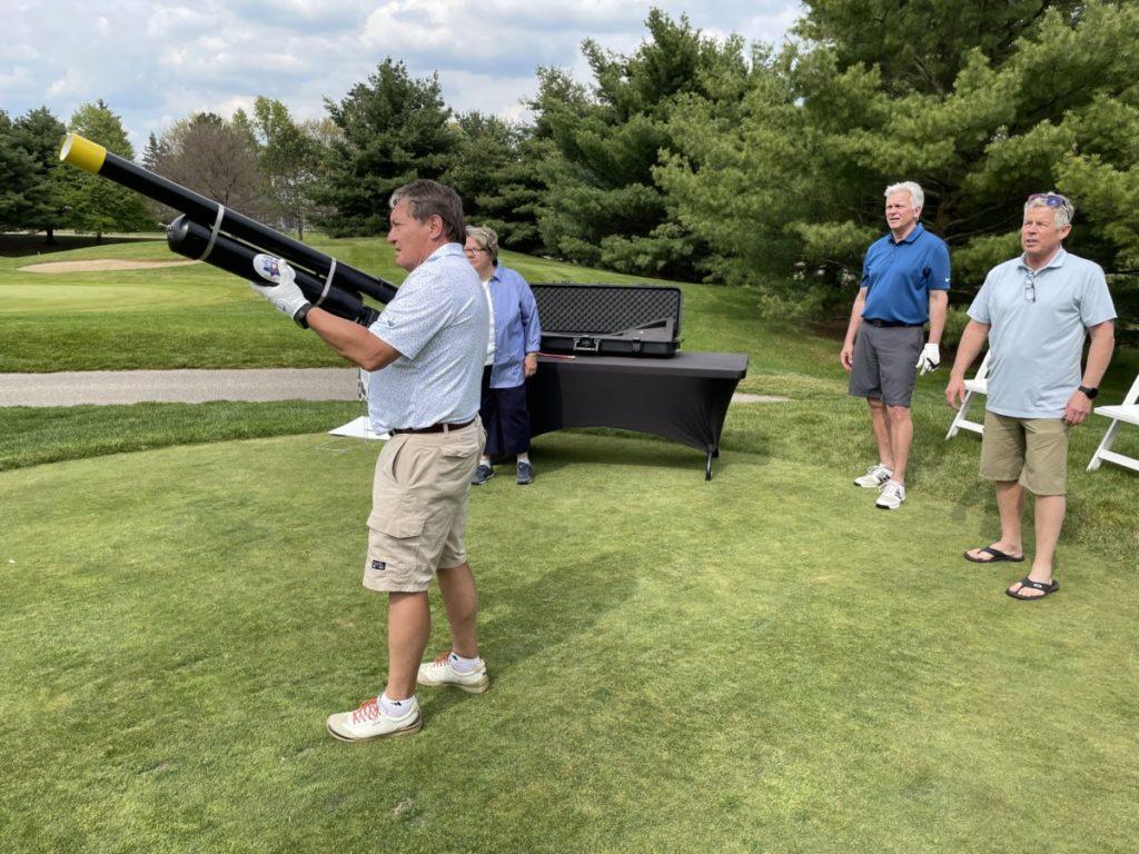 2021 Heritage Community of Kalamazoo Golf Outing